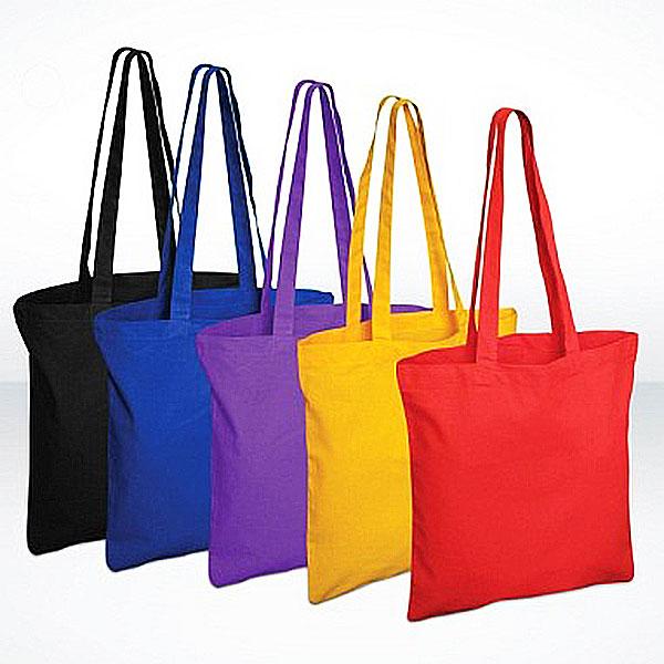 C1 – Standard Cotton Promotional bag